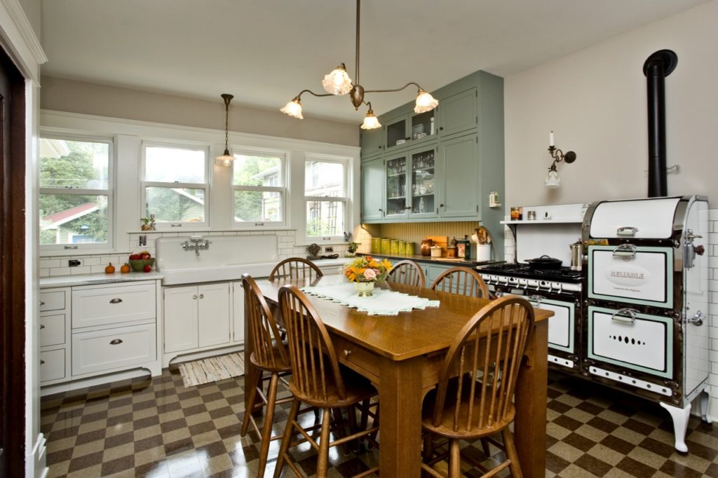 popular kitchen remodel