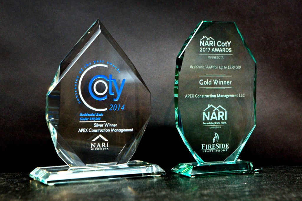 CotY Awards photo