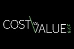 Remodeling 1919 Cost vs. Value logo