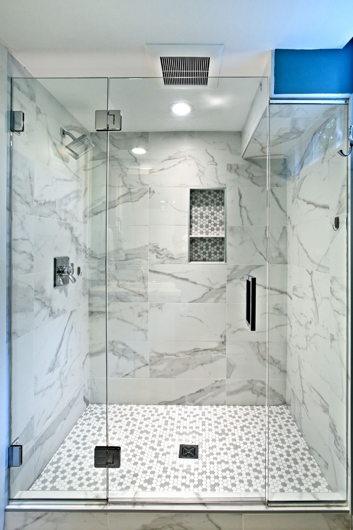 basement bath